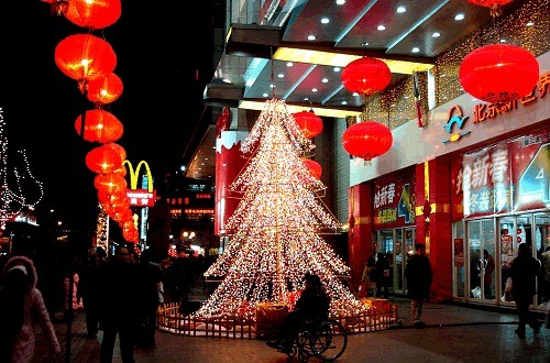 Where Is Christmas Not Celebrated.10 Countries That Do Not Celebrate Christmas Officially