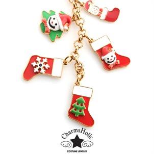 christmas keychains