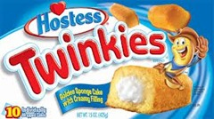 host twinkies