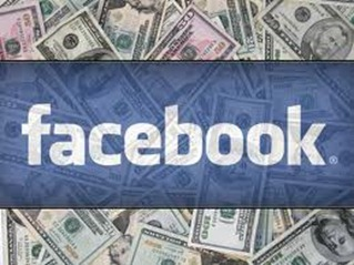 how facebook makes money