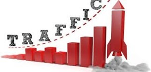 increase traffic 2013