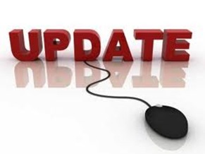 social resource updates