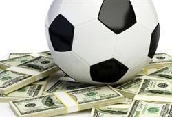 richest soccer 2013