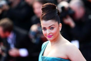 aisharya rai in  cannes