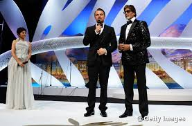 amitabh bachan in cannes
