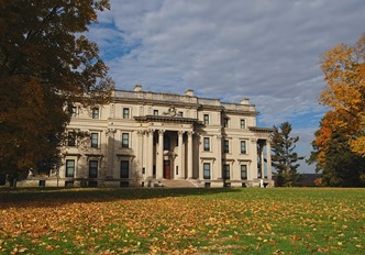 The Vanderbilt Mansion New York