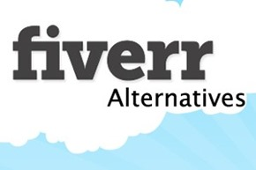 best alternatives to fiverr