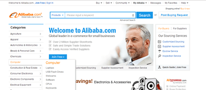 online shopping in pakistan alibaba
