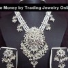 5 Important Things To Remember While Trading Jewelry Online
