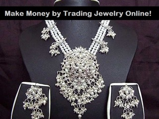 trading jewelry online