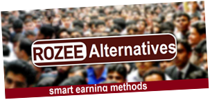 Alternatives of rozee.pk in Pakistan