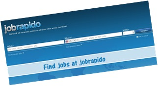Find a Job on Jobrapido