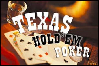 texas holdEm poker on facebook