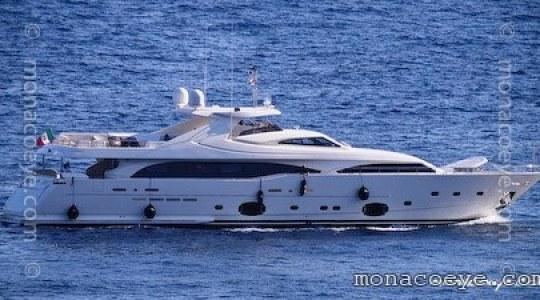 tian yacht