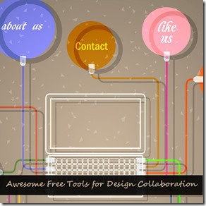 10 Awesome Free Tools for Design Collaboration