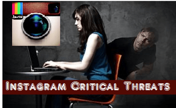 Instagram Critical Threats TO USER PRIVACY