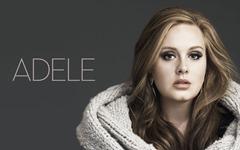 Adele..