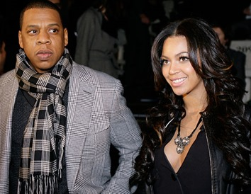 Beyonce and jay z the billionaire couple