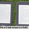 Make Millions by Writing an e-book and Posting on Kindle