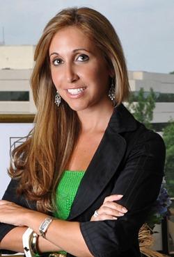 Vikki Ziegler wealthiest lawyer