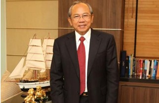 Wichai Thongtang wealthiest lawyer