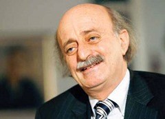 jumblatt-the wild card in politics