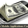 How Much Average Mobile Applications Can Make?