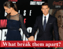 Tom Cruise Disclosed Reason Behind the Break up with Katie Holmes