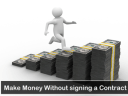 35 Spicy Ways to Make Money Without Signing a Contract