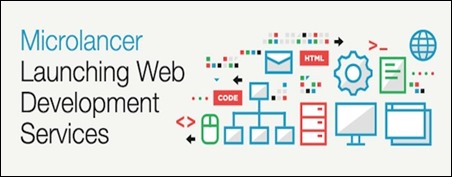Microlancer Web Development Services