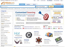 Alibaba.com best online shopping website