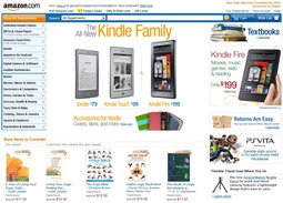 Amazon.com best online shopping website