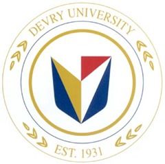 DeVry Universty shut down in 2014