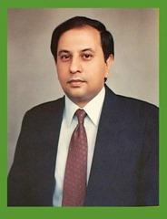 Hanif Rajput popular entrepreneur in Pakistan