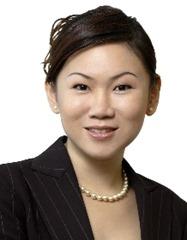 Annie Yap Singaporian Entrepreneur