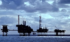 Oil And Gas Extraction business to choose as an Entrepreneur