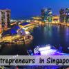 Top 10 Female Entrepreneurs in Singapore in 2014