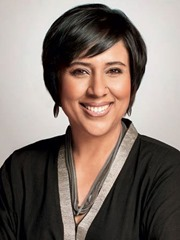 Bharkha Dutt popular Indian Anchor