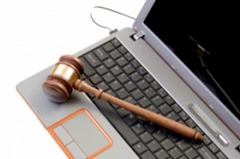 Legal Problems reason why you should not blog