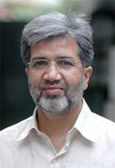 Ansar Abbasi top Pakistani journalist