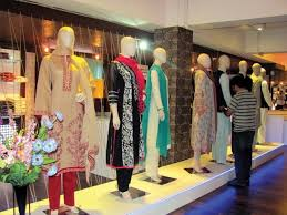 Expensive Clothing Brands in Pakistan