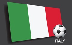 Italy the best FIFA country 2014