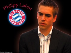 Phillip Lahm richest FIFA star