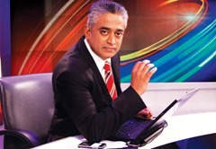 Rajdeep-Sardesai popular Indian journalist