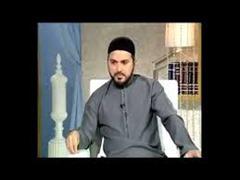 Ali Haider endorsing change