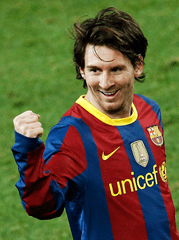 Growth HArmone deficiency Syndrome interesting facts about Messi