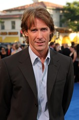 Michael Bay richest film director