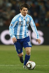 Previous Name Leonel Mecci  interesting facts about Messi