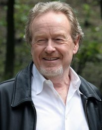Ridley Scott richest film director