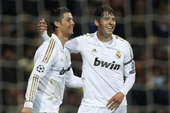 Transfer to Real Madrid facts about Kaka